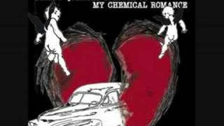 The String Quartet Tribute To My Chemical Romance - The Ghost Of You