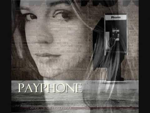 Maroon 5 Payphone Cover (Acoustic)
