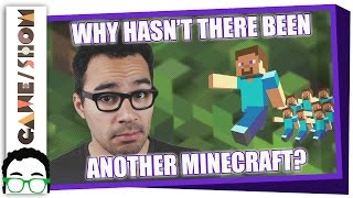 Why Hasn't There Been Another Minecraft? | Game/Show | PBS Digital Studios