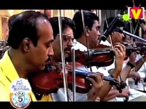 Channel [V] Super Singer Memorable Moments