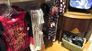 DISNEY BOUTIQUE AT DISNEY SPRINGS