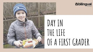 🌼ENCOURAGEMENT for Homeschooling Mama || Day in a life of a first grader