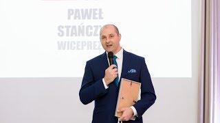 Radosław Brzostek z nagrodą specjalną od OstrowMaz24.pl