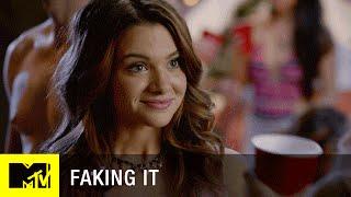 Faking It (Season 3) | 'I've Evolved This Summer' Official Sneak Peek (Episode 1) | MTV