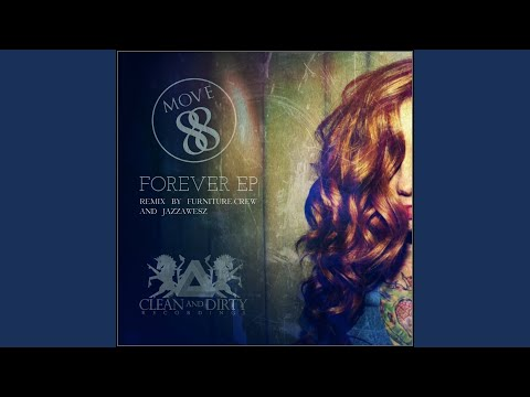 Forever (Original Mix) feat. Sabrina Johnson