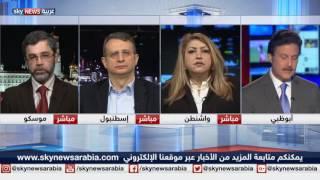سوريا..راعيا الهدنة ومهمة مراقبتها