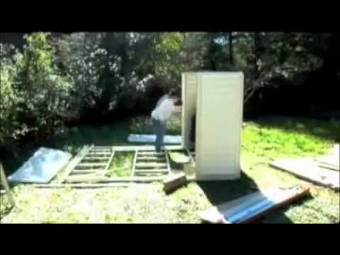 Elite Deals Duramax Storage Sheds Installation Youtube