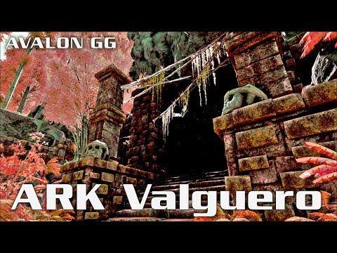 👻 Артефакты Жестокости и Пожирателя на Valguero | ARK: Survival Evolved
