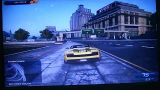 acelerar need for speed most wanted 2012 pc