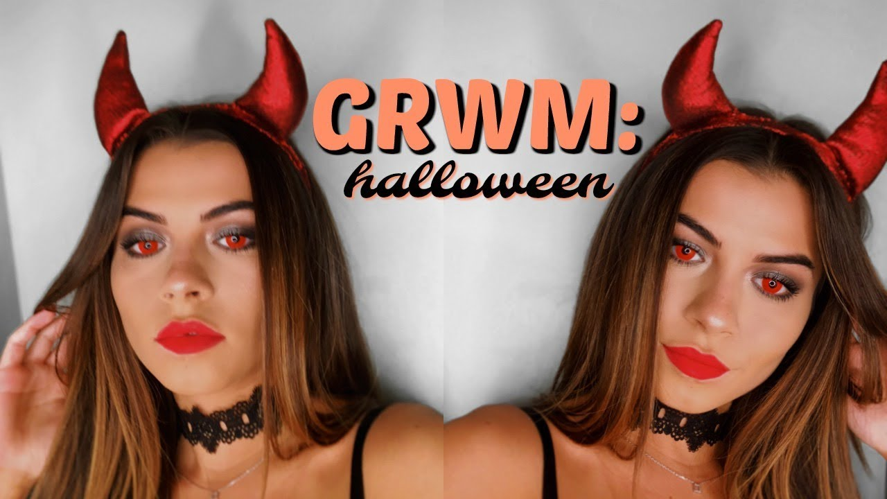 Grwm Halloween Edition Youtube 40 fun halloween party themes for the best gathering ever. grwm halloween edition