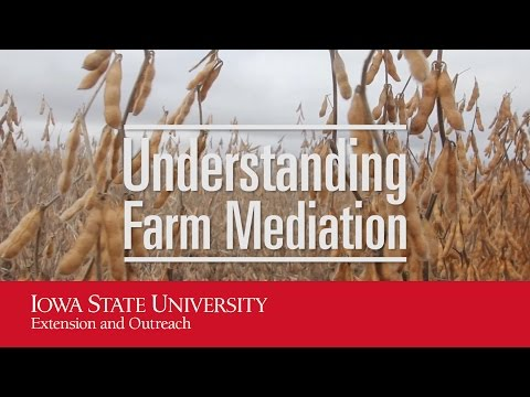 Understanding Farm Mediation