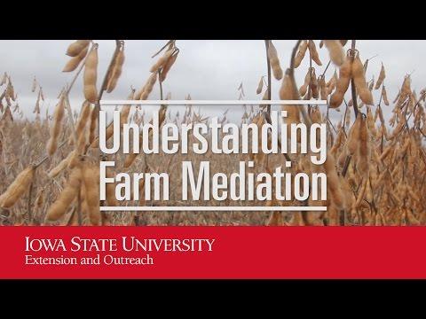 Understanding Farm Mediation