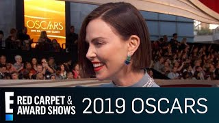 Baixar Charlize Theron Brings Mother as Date to 2019 Oscars | E! Red Carpet & Award Shows