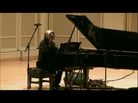 Professor Todd Rundgren IU School of Music - It Wouldn't Have Made Any Difference