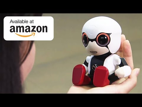 Cool and Futuristic Robots Available On Amazon 2019 | Cute Robots Gadgets Under Rs500, Rs1000, Rs10K