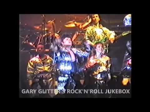 Gary Glitter - `LIVE` In Portsmouth : FULL CONCERT