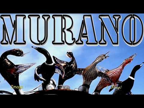 MURANO Island -