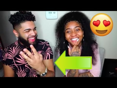 DOMO WILSON DELETES  OF HER AND LOU VALENTINO EXPLAINING THEIR NEW RELATIONSHIP