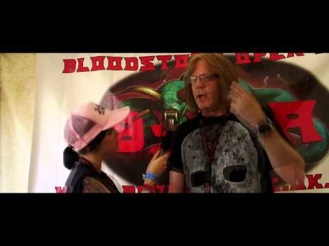 Twisted Sister interview Bloodstock 2010