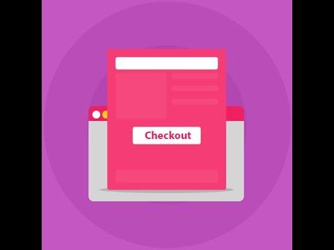 Prestashop One Page Checkout - Video Tutorial