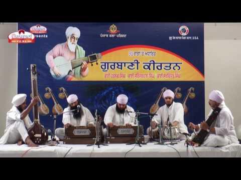 Raag Asa || 31 Ragas || Bhai Harlove Singh || Darapuri Films || Mission Sahara