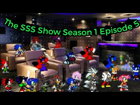 Download The SSS Show Season 1 Episode 5