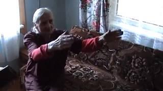 Malvina (94 m.) apie audimą ir šarvojimą