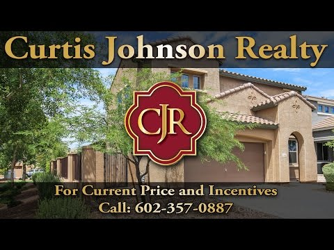 Curtis Johnson Realty 3D Tour   4444 S Veneto, Mesa - Fantastic Home!