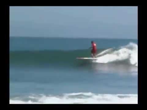 Malibu Longboard Contest '99