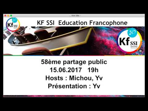 2017 06 15 PM Public Teaching in French - Enseignements publics en français