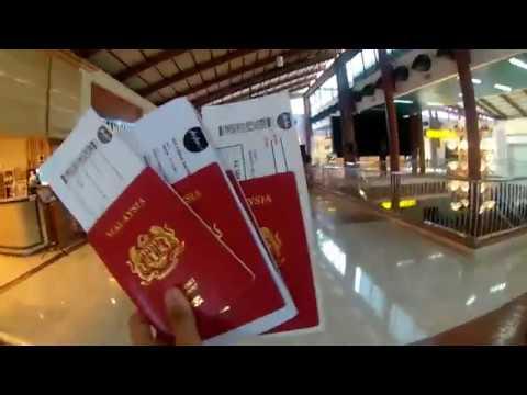 Excursion Malaysia Jakarta 2017