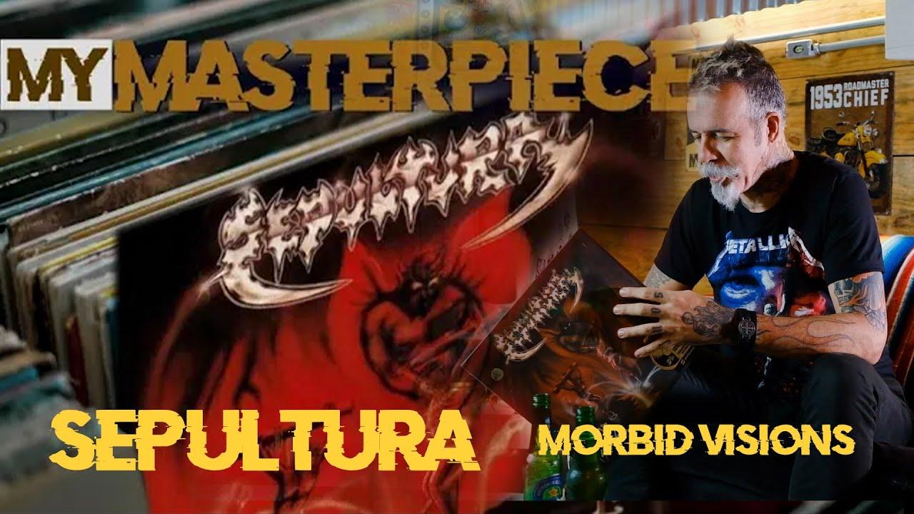 SEPULTURA: Morbid Visions (1986) com Jairo Guedz | MY MASTERPIECE # 06