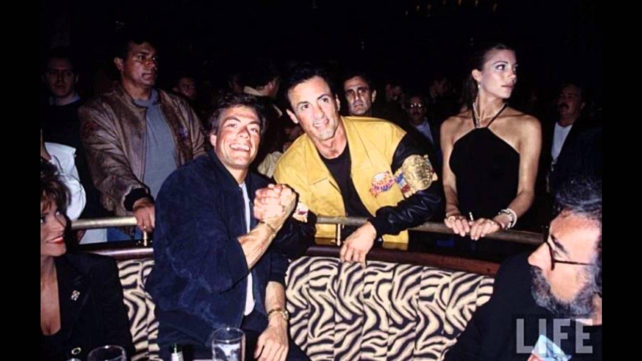 Sylvester Stallone - H...