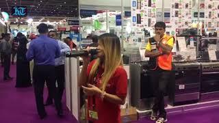 GITEX 2017: Day 2 Highlights
