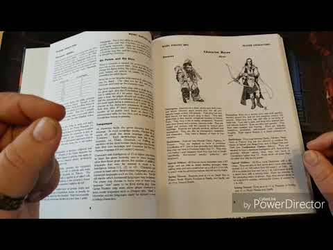 Basic Fantasy Roleplaying Game review