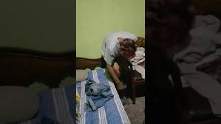 Funy videos striped naked indonesian