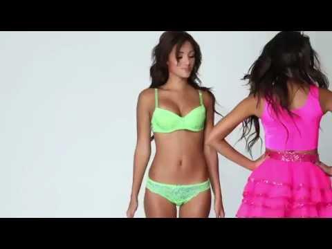 Melanie Iglesias And Ariana Grande   www.pixshark.com ...