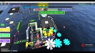 Roblox gameplay Pt 1