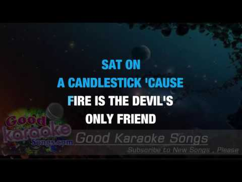 American Pie -  Don McLean (Lyrics Karaoke) [ goodkaraokesongs.com ]