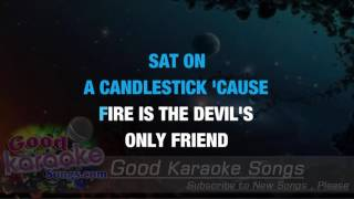 American Pie Don McLean Lyrics Karaoke Goodkaraokesongs Com