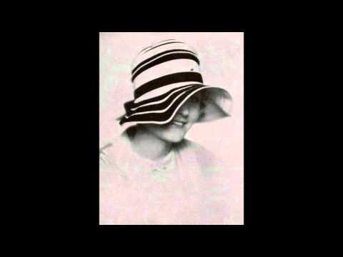 Charmaine - Valse-musette - Albert Carrara et son Orchestre - 1927