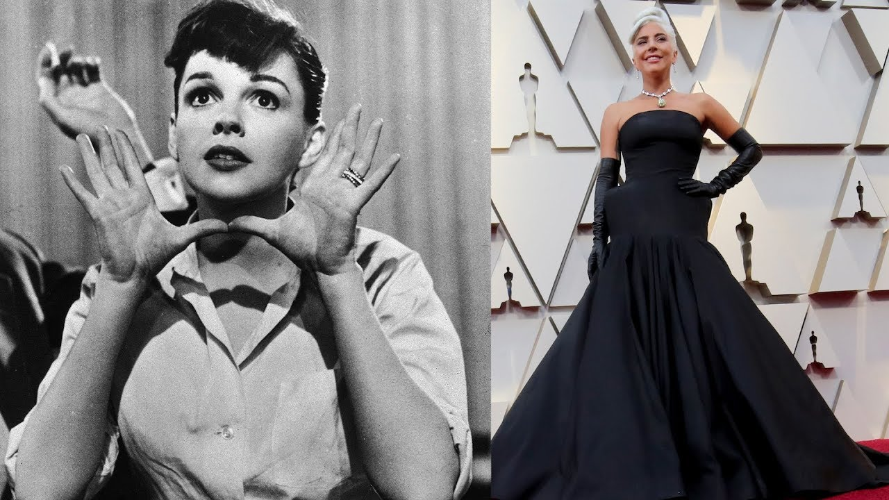 Judy Garland Would Have Laughed: Liza Minnelli on Lady Gaga's 'A Star Is  Born'