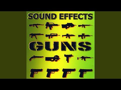 Machine Gun Sound Effects 3