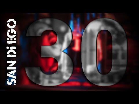 San Di EGO - 30 (Lyric Video)
