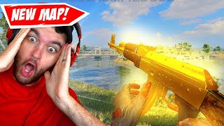 NEW META WEAPONS ARE INSANE ON THE NEW WARZONE MAP! (Call of Duty Season 3)
