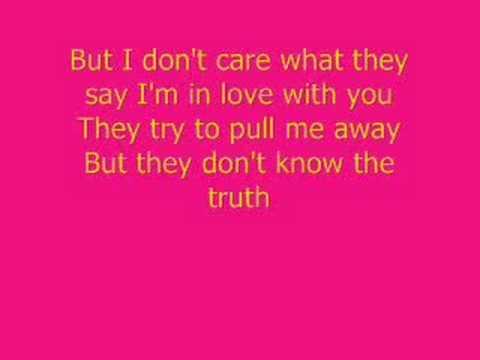 Bleeding Love~Leona Lewis w/ lyrics