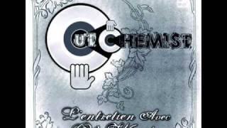 Cut Chemist / Shortcut - The Periodic Table