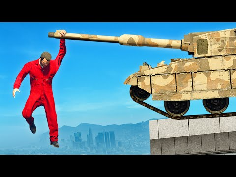 GTA 5 FAILS #42 (BEST GTA 5 Funny Moments Compilation)