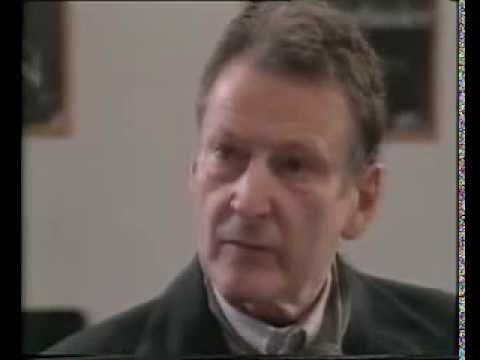 Lucian Freud's RAREST Interview - Part 4/5