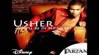Usher - You